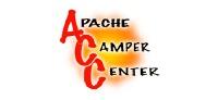Apache Camper Center Lincoln Logo