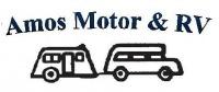 Amos Motor & RV Inc Logo