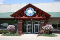 Coulee Region RV Center Inc Logo