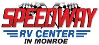 Speedway RV Center Logo