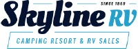 Skyline RV Resort Logo