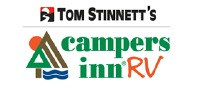 Tom Stinnett's Campers Inn RV Logo