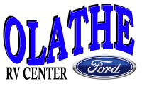 Olathe Ford RV Center Logo