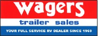 Wagers Trailer Sales Logo