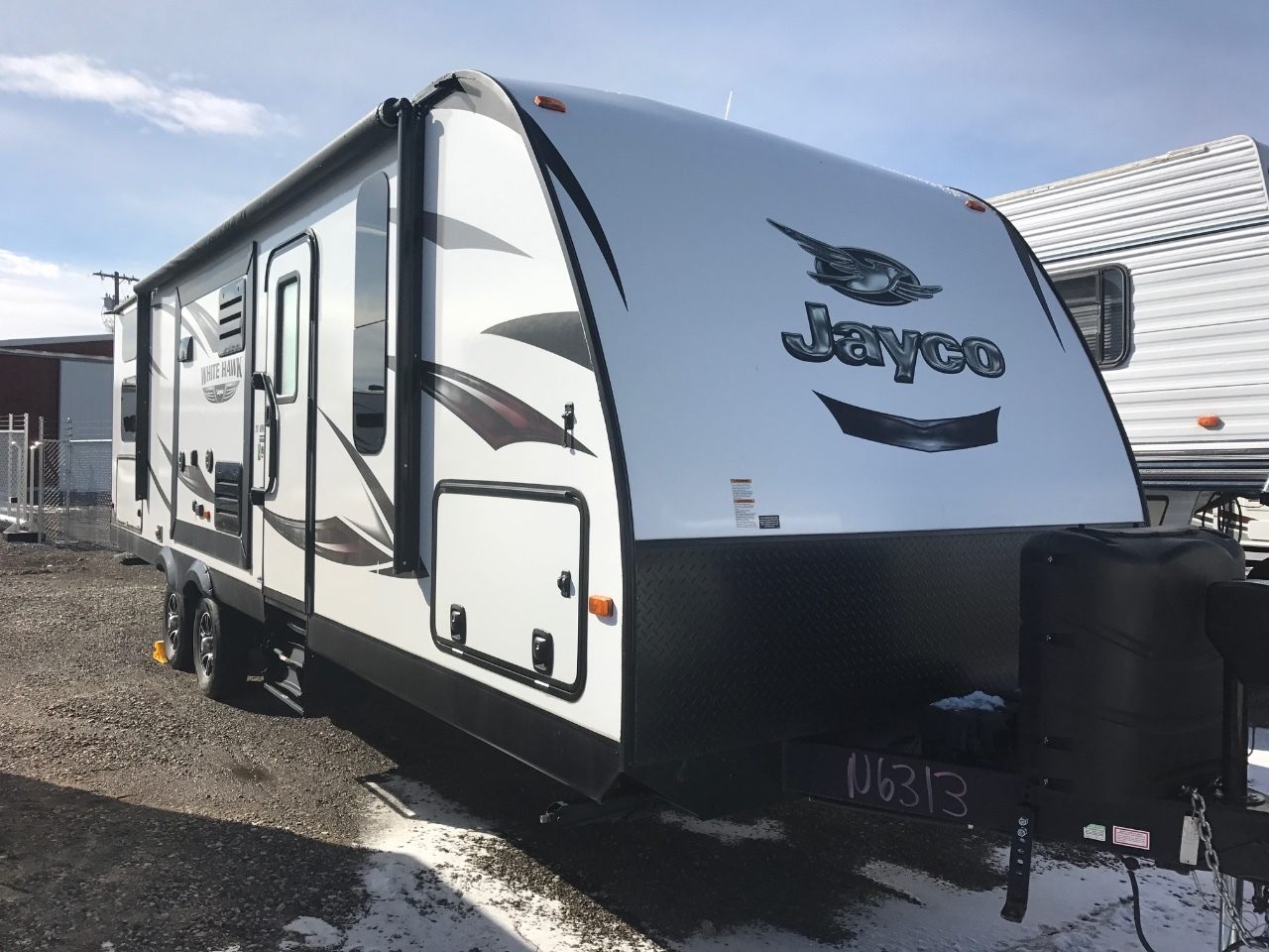 New Or Used Jayco WHITE HAWK 28BHKS RVs for Sale in Montana RVTrader com   New. Used Jayco Fifth Wheels For Sale Billings Mt