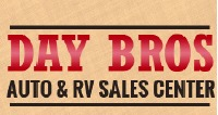 Day Brothers Auto & RV Sales Logo