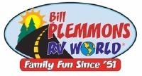 Bill Plemmons RV World-Raleigh Logo