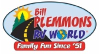 Bill Plemmons RV--Winston Salem Logo