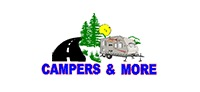 Campers & More LLC - Saucier Logo