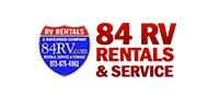 84 RV Rentals & Service Logo