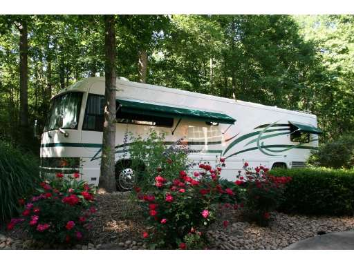 country coach for country coach rvs rvtrader com 1999 country coach magna aspire in woodruff sc