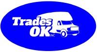 Trades OK Inc. Logo