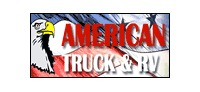 American Truck & RV Logo