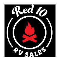 Red 10 RV Logo