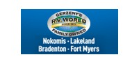 Gerzeny's RV World - Lakeland Logo