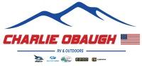 Charlie Obaugh RV Logo