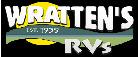 Wratten Trailer Sales Logo