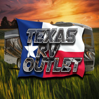 Texas RV Outlet Logo