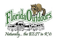 Florida Outdoors RV Country Logo