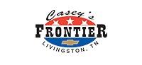 Casey's Wholesale Supercenter Logo
