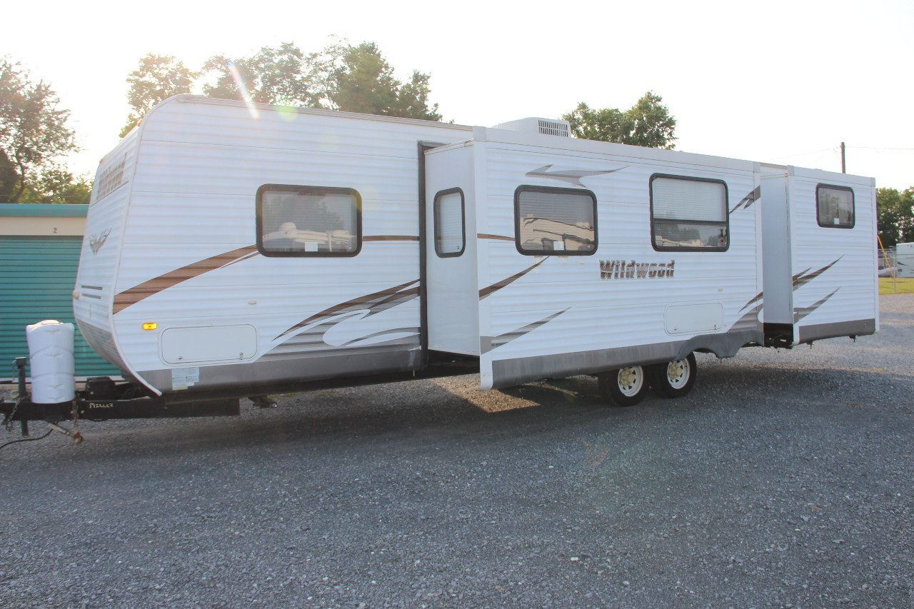 New or used rvs for sale in west virginia rvtrader com