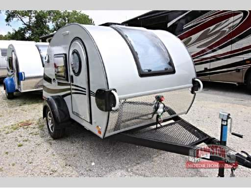 New Or Used Little Guy Teardrop Travel Trailer Rvs For Sale In