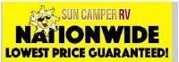 Sun Camper Liquidators Logo