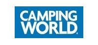 CAMPING WORLD OF OMAHA Logo