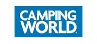 Camping World RV Sales - El Paso Logo