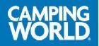 Camping World RV Sales of Northwest Arkansas Logo
