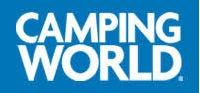 Camping World RV Sales of Akron Logo