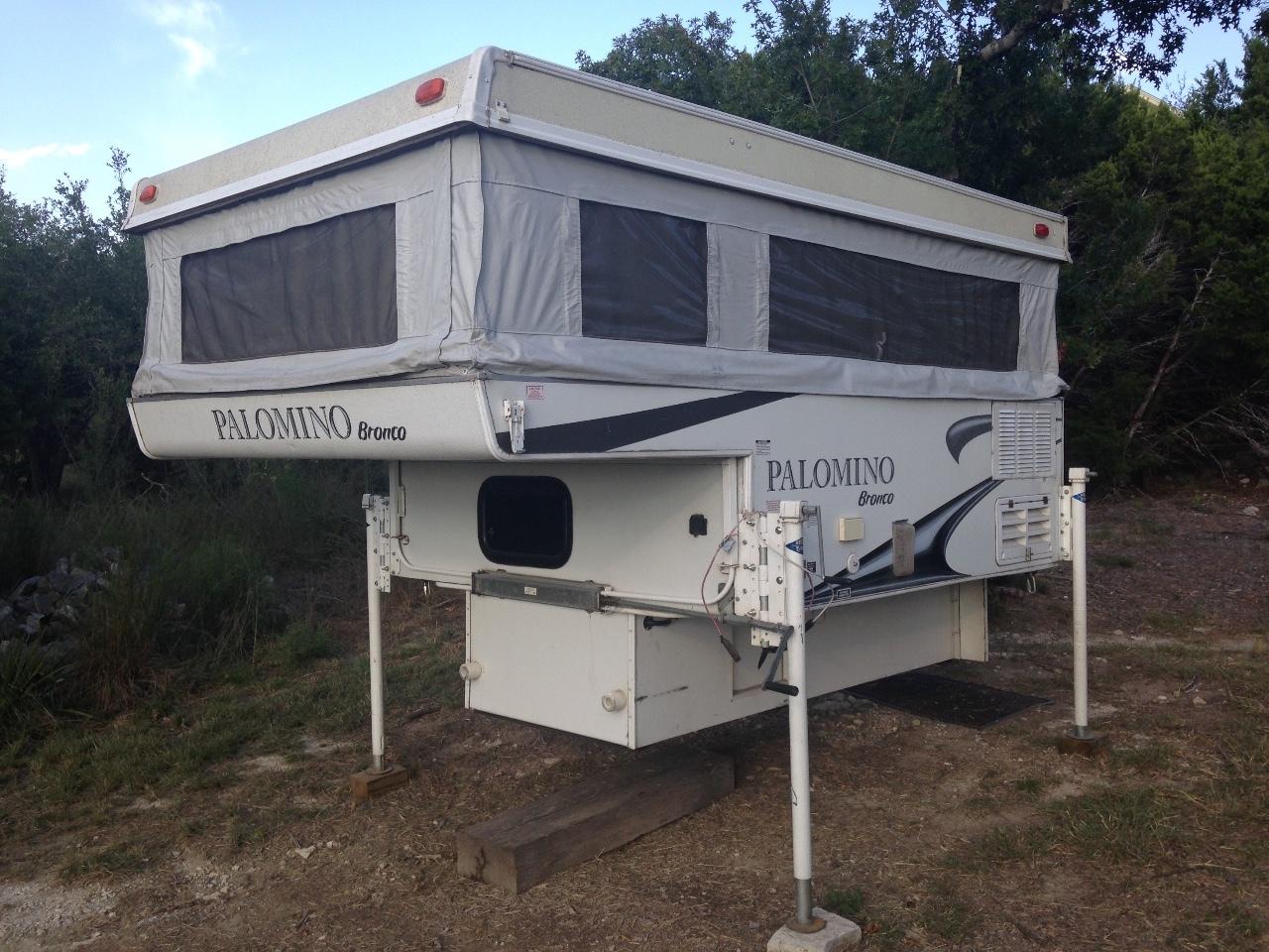 Palomino truck camper for sale palomino truck camper rvs rvtrader com
