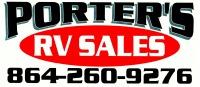 Porter's RV Sales Logo