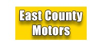 East County Motors Logo