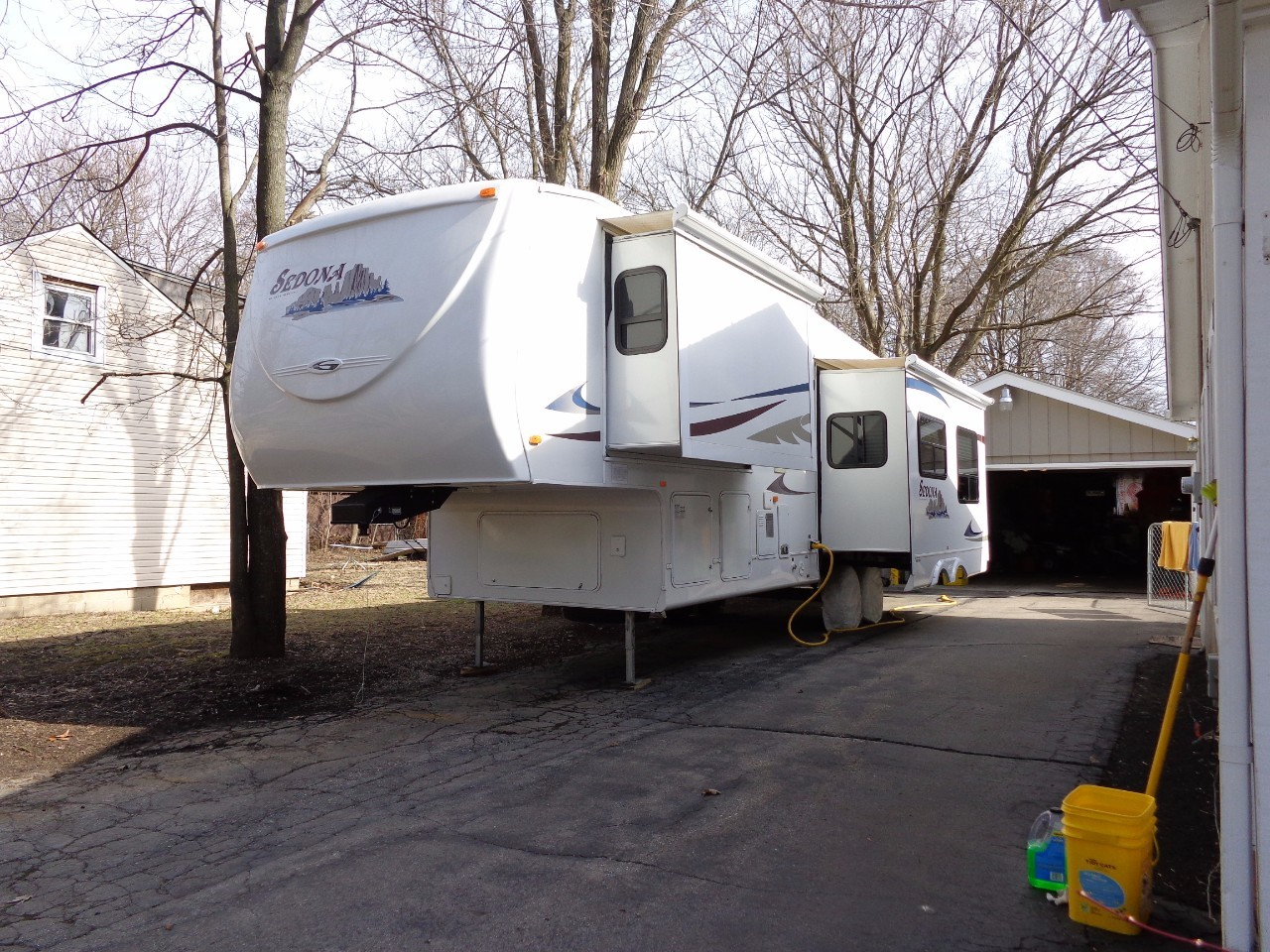 New Or Used RVs For Sale In Michigan