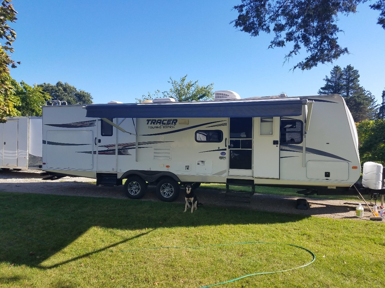 Prime Time Travel Trailer RVs For Sale