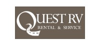 Quest RV Logo
