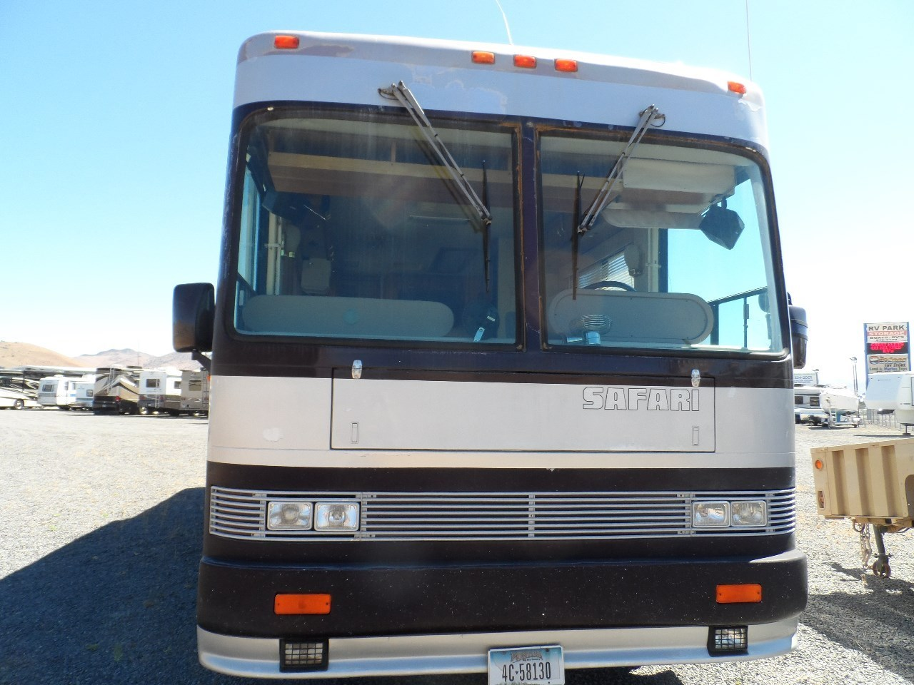 new or used class a rvs for sale rvtrader com