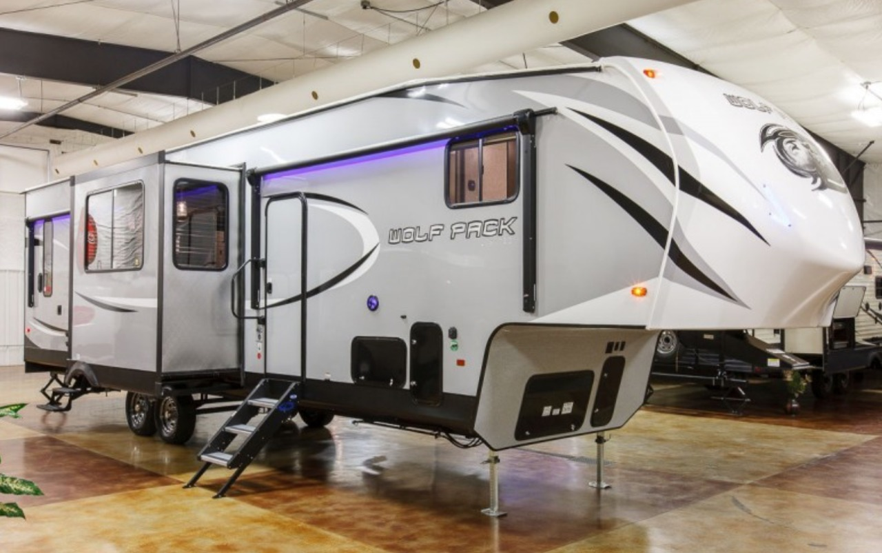 new or used class a rvs for sale in florida rvtrader com