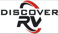 Discover RV Logo