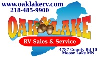 Oak Lake RV Sales Logo