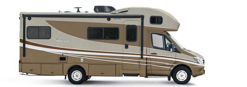 Rv Trader Class A >> 2020 Winnebago Navion 24J For Sale in Souderton, PA - RV Trader