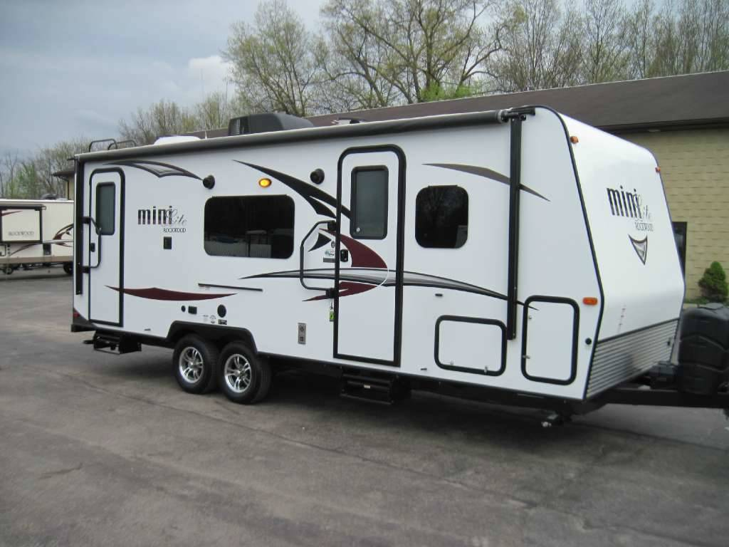 Travel Trailers For Sale In Iowa