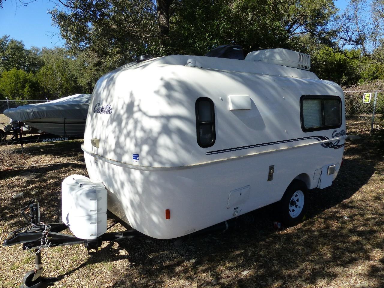 Casita Travel Trailer RVs For Sale