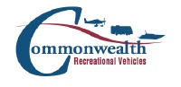 Commonwealth RV Logo