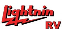 Lightnin RV Logo