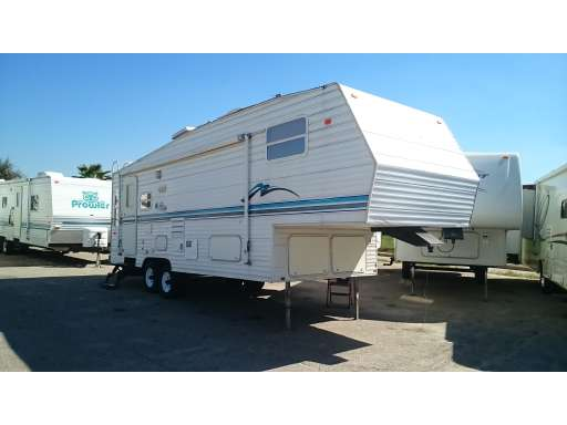 Rvs For Sale Rvtrader Com