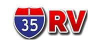 I-35 RV Center - Denton, Texas Logo