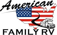 American Family RV - Salem Logo