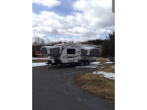 Rvs for sale for Barrington motor sales rv